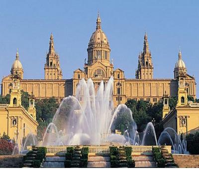 путешествия по Испании