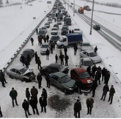 дорожно-транспортные происшествия