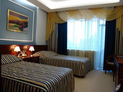 бронирование гостиницы в Нижнем Новгороде