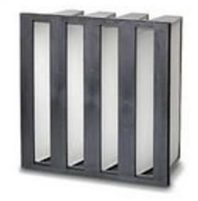компактные фильтры воздушные