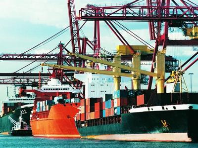 MUM морские контейнерные перевозки грузов