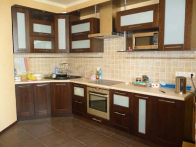 кухни на заказ от Mscmebel.Ru