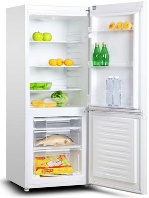 холодильники с двумя камерами