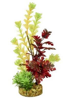 декоративные искусственные растения