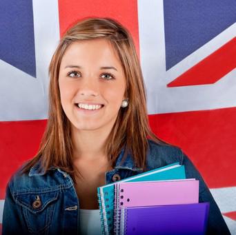 школы изучения английского языка