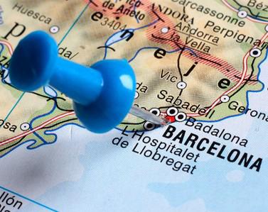 испанская виза на 2 года