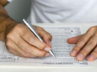 помощь в бухгалтерской отчетности