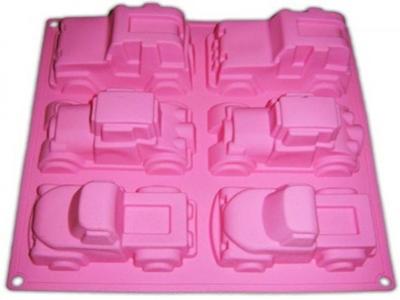 силиконовые формы для выпечки оптом