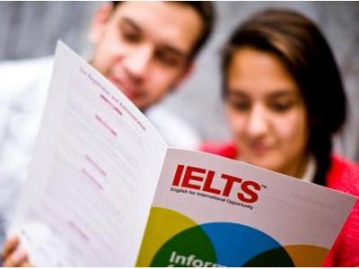 сдать TOEFL, IELTS