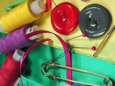 оптовая продажа швейной фурнитуры