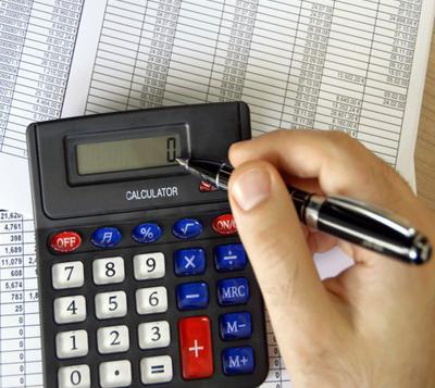 прайс-лист на бухгалтерские и юридические услуги
