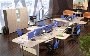 XTEN - офисная мебель