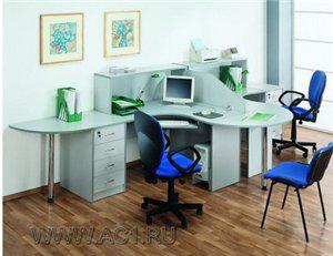 АРГО - офисная мебель