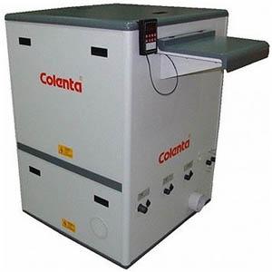 проявочная машина Colenta