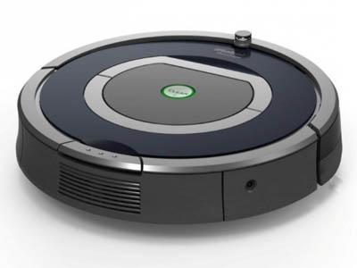 роботы-пылесосы Roomba