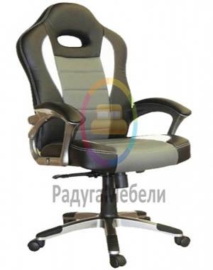 кожаные компьютерные кресла