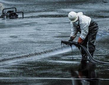 план ликвидации аварийных разливов нефти