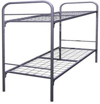 Цены на железные кровати