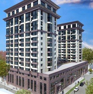 купить новую квартиру в Самаре