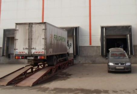 аренда складов в Москве