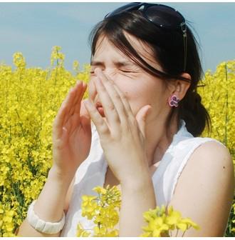 болезни аллергия