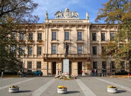 чешские университеты