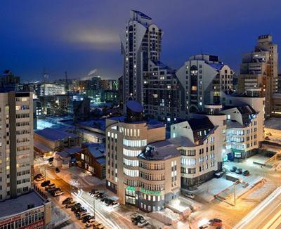 городской сайт «Деловой Барнаул»
