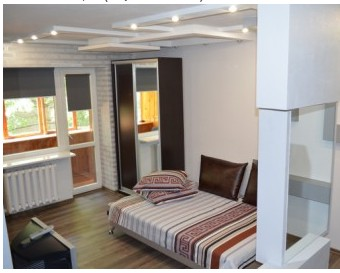 снять квартиру в Днепропетровске