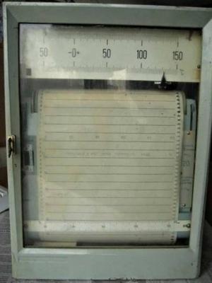 компенсатор самопишущий потенциометрический КСП-2