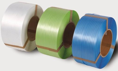 Производство упаковочной ленты