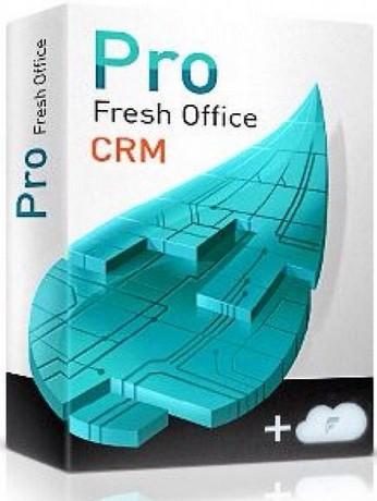 CRM система FreshOffice