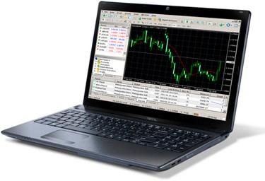 forex broker platform