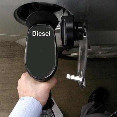 продажа диз топлива