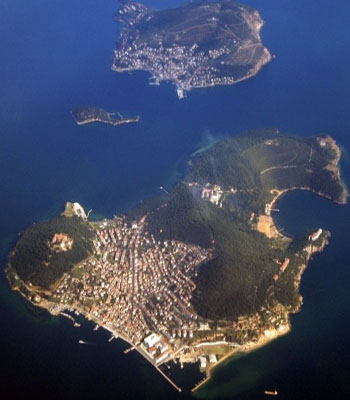 Экскурсии по Стамбулу