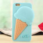 Чехол мороженое