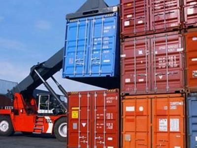 Международные контейнерные перевозки