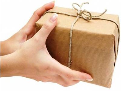 доставка товаров для интернет-магазина