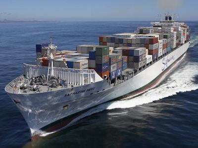 доставка товара из Китая M3cargo