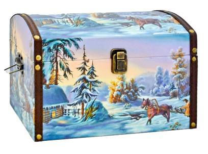 новогодний подарок для детей