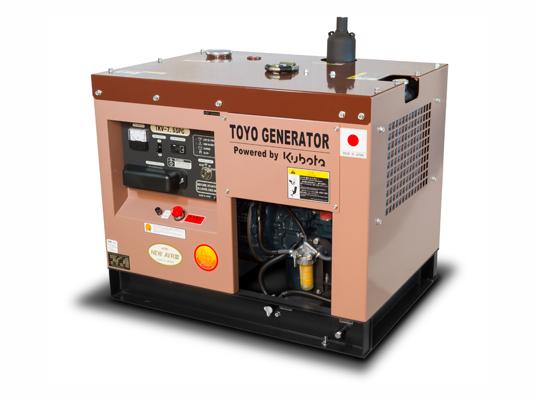 Дизельные генераторы: как не потерять гарантию?