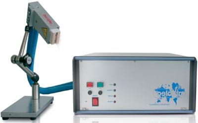оборудование для обработки поверхностей