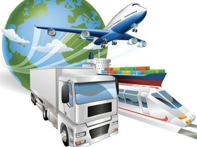 доставка и оформление грузов из Китая
