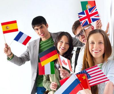 школы английского языка в спб