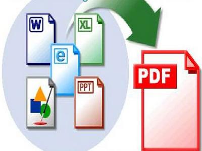 программа для конвертации PDF
