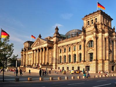 учёба в Германии