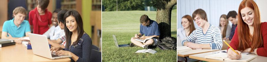 Образование для взрослых и молодежи
