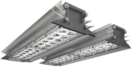энергосберегающие светодиодные уличные светильники