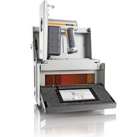 оборудование для дефектоскопии
