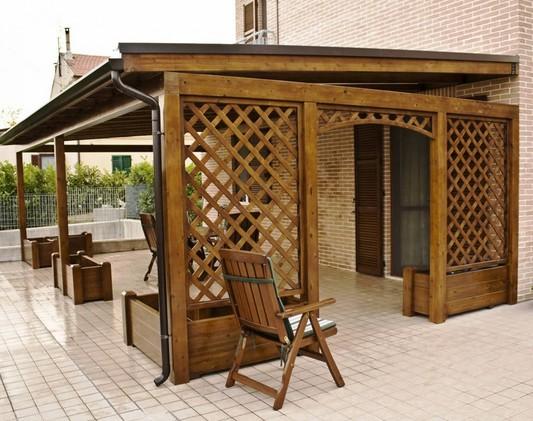 изделия для деревянного дома