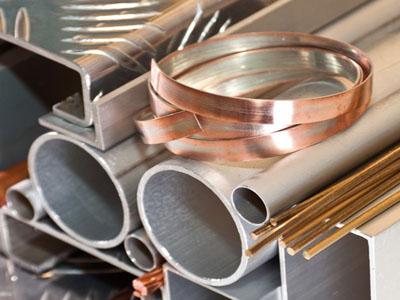 пункт приема цветных металлов